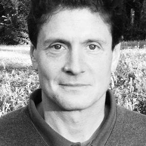 Charles Melcher of Melcher Media
